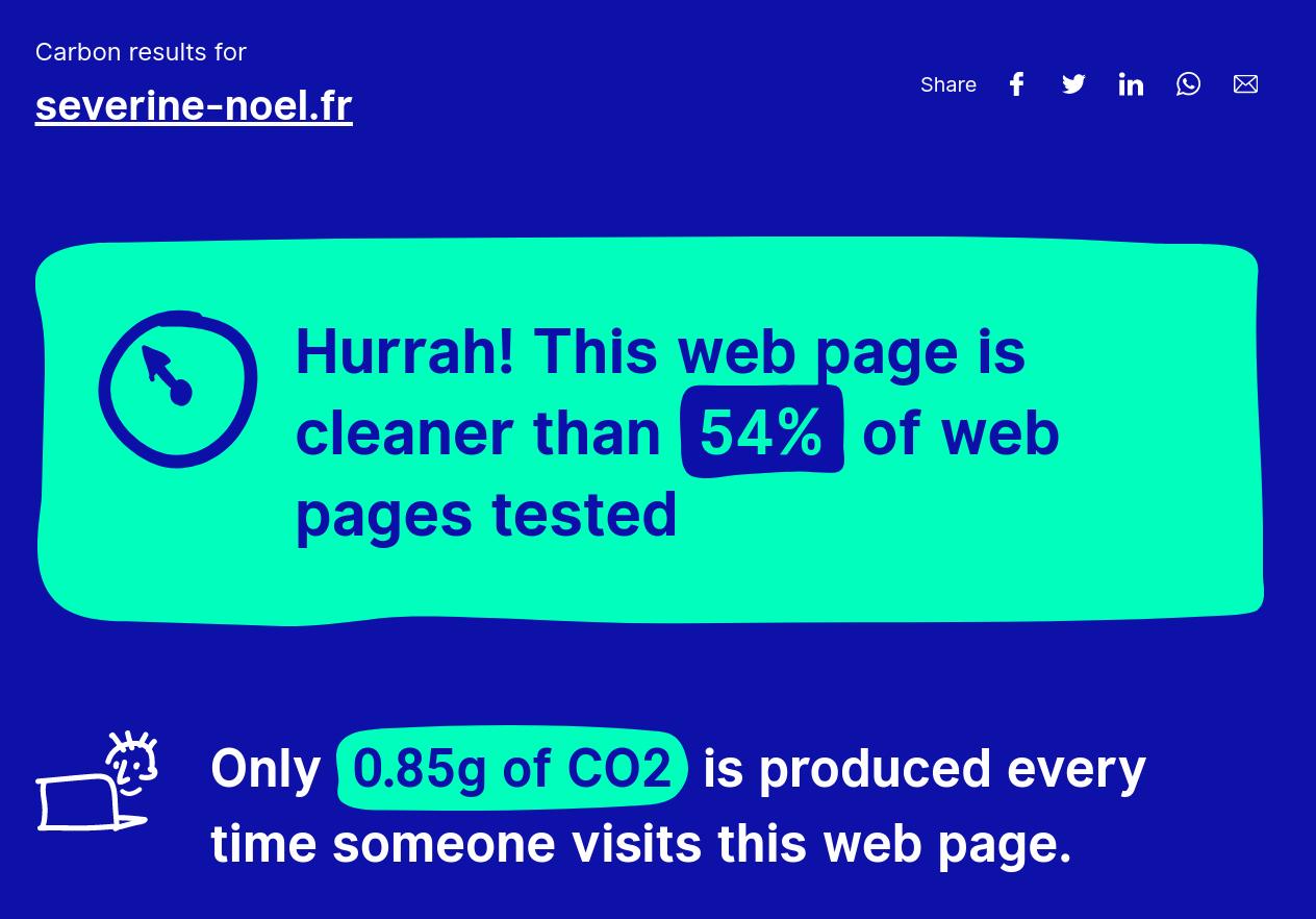 carbon calculator web